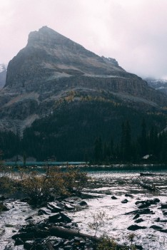 Moody Lake O'hara