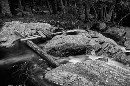 Rocks and Falls
